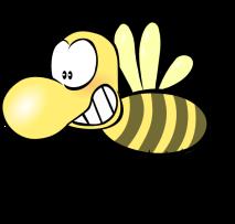 Bee1_clip_art_hight