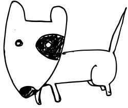 dogterrier