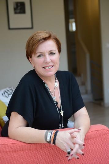 ©E.Soudan Claire Romanet, fondatrice de elaee.com